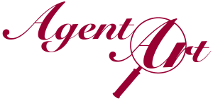 Lily Yu   Agent Art Logo