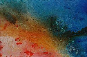 Paul Settle Painting